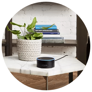 DISH Hands Free TV with Amazon Alexa - Fort Kent, Maine - Gene's Electronics - DISH Authorized Retailer