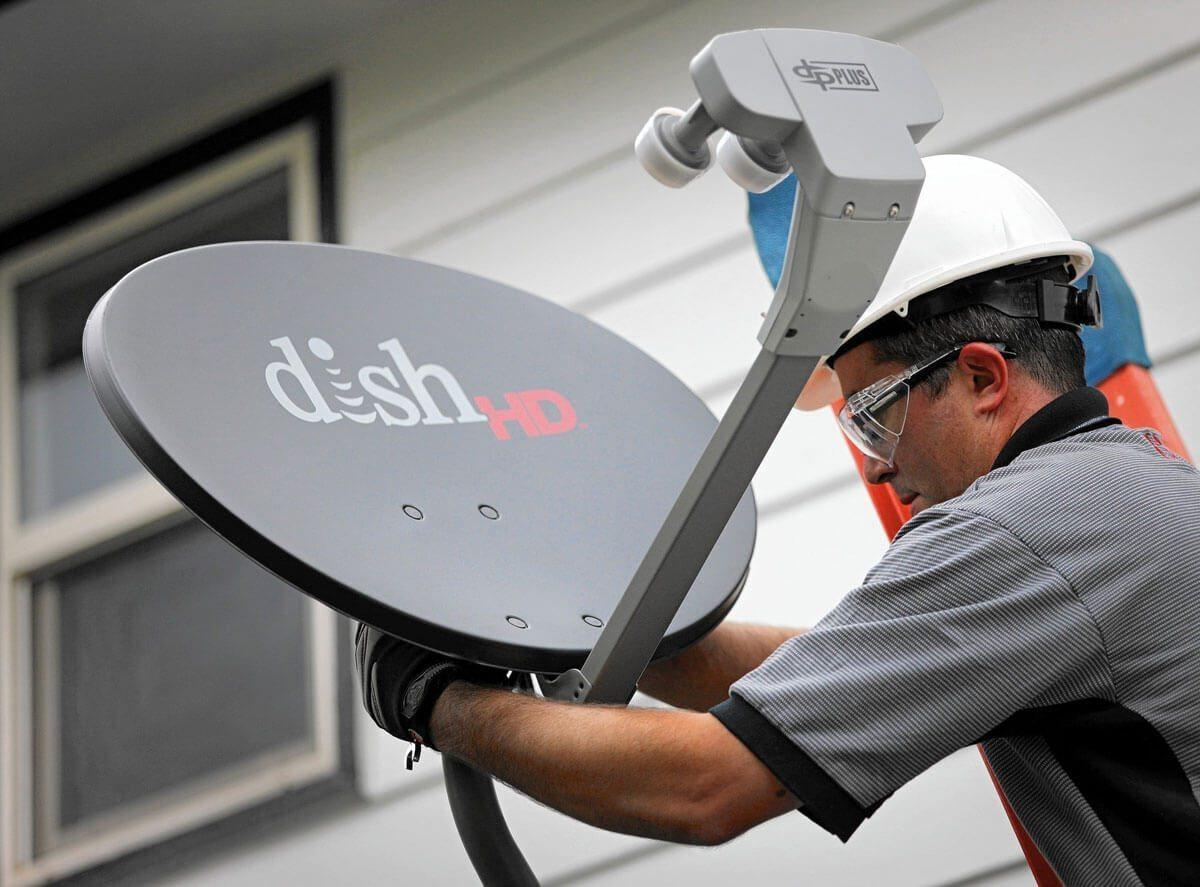Free DISH Installation - Fort Kent, Maine - Gene's Electronics - DISH Authorized Retailer