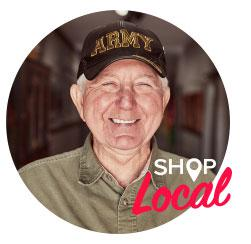 Veteran TV Deals | Shop Local with Gene's Electronics} in Fort Kent, ME
